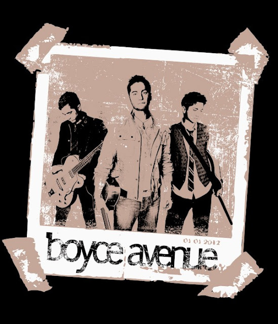 Green Pear Diaries Boyce Avenue