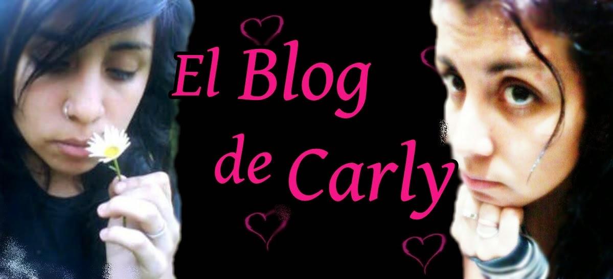 Gotas de Laguna - El Blog de Carly