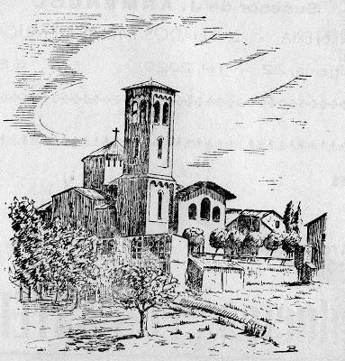 parroquia SANT MIQUEL PALAU-SACOSTA