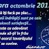 Horoscop Fecioară octombrie 2015