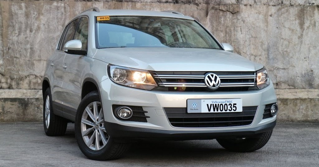 review 2014 volkswagen tiguan 2 0 tdi carguide ph philippine car news car reviews car. Black Bedroom Furniture Sets. Home Design Ideas