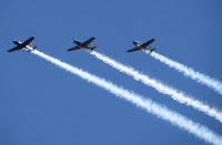 Reno National Championship Air Races end this Sunday