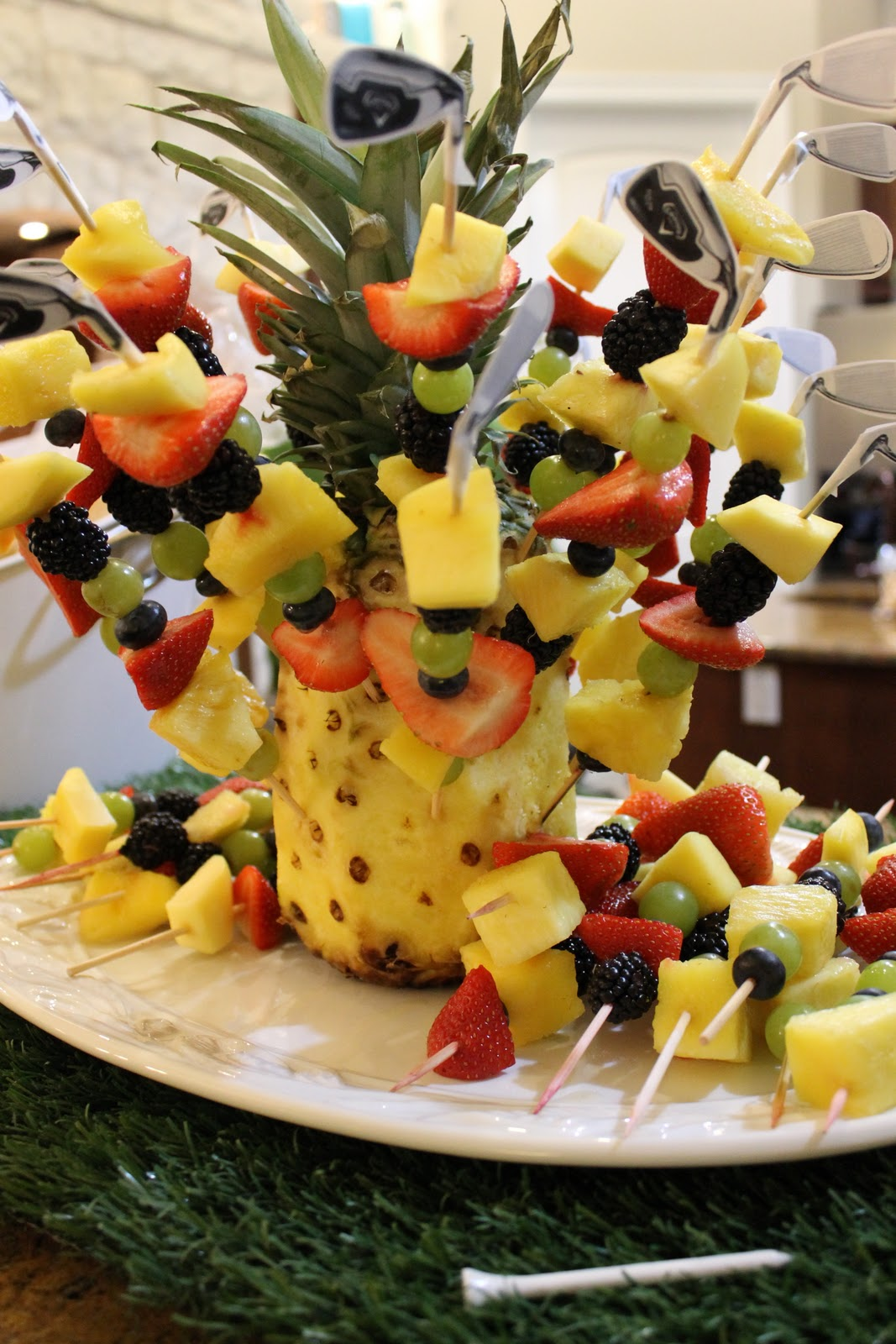 recipe: fruit kabob display ideas [27]