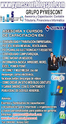 NUEVOS CURSOS 2013