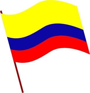 Símbolos patrios de Colombia