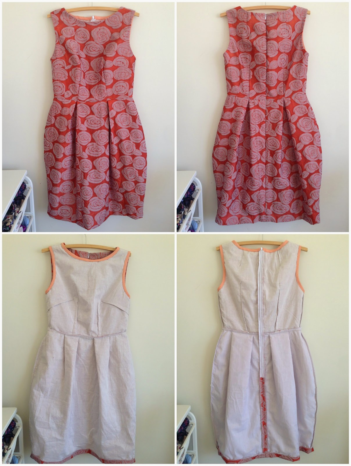 Emery Elisalex Dress
