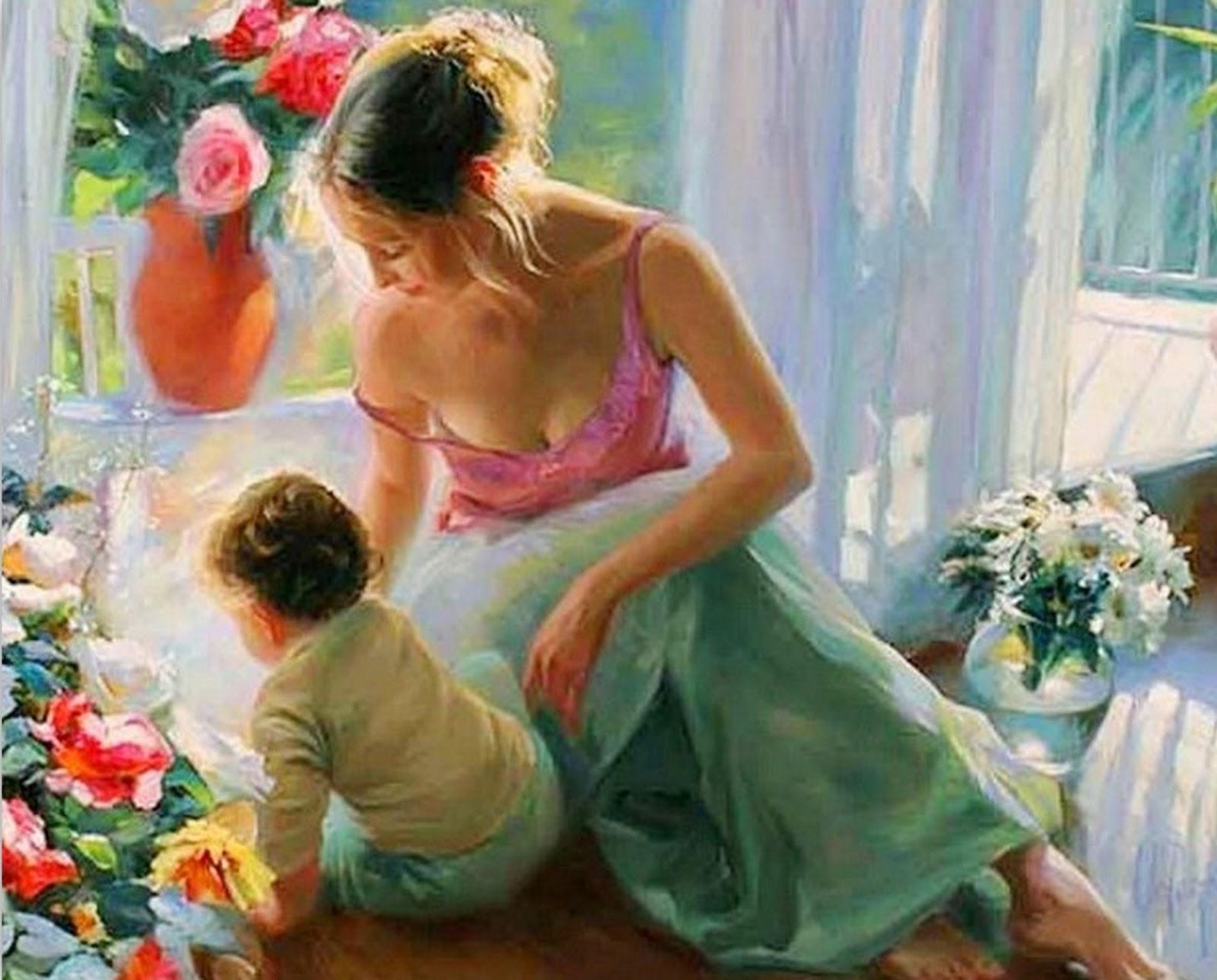 Сын и мамины подружки смотреть онлайн 23 фотография