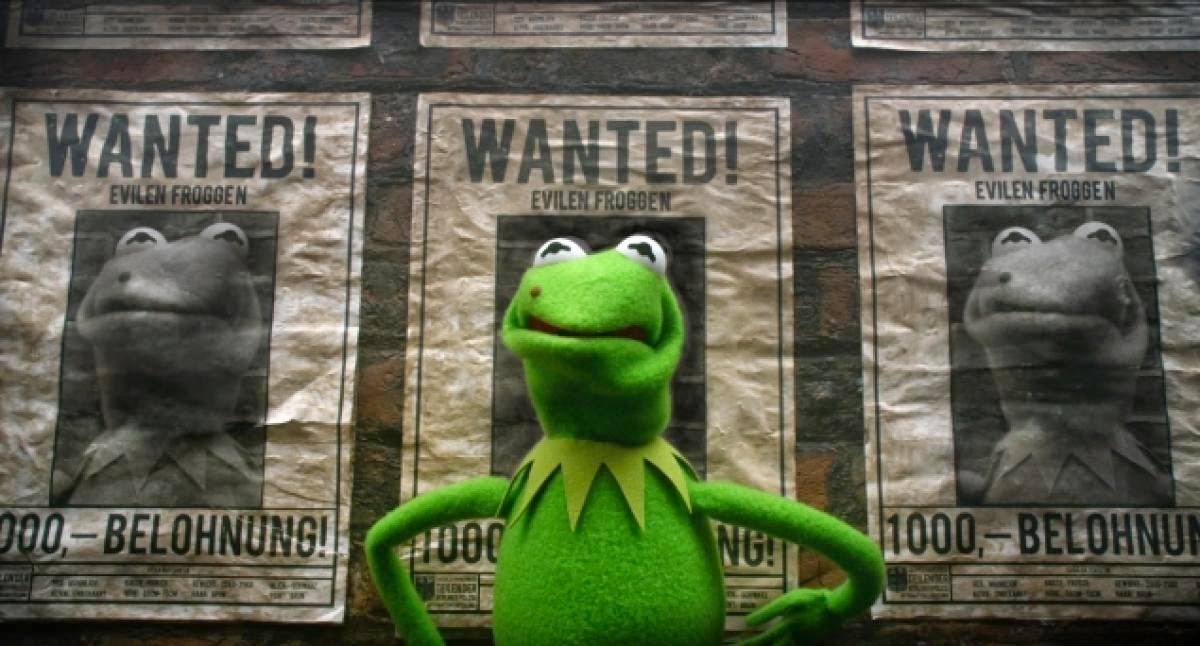 Is muppets most wanted any good?