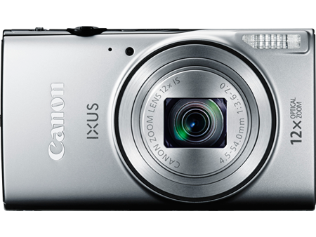 Powershot SX410 HS And IXUS 275 HS Canon New Digital Compact with Powerful ZoomPlus