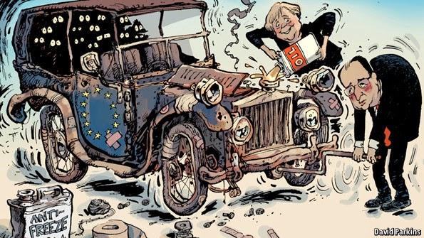 La+BCE+abbraccia+la+logica+fallace+del+QE La BCE abbraccia la logica fallace del QE