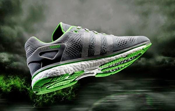 Zapatillas Prime boost Adidas Vengadores: Era de Ultrón