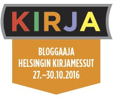 Kirjamessut 2016