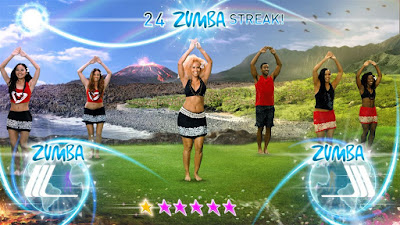 Zumba Fitness World Party (XBOX360)