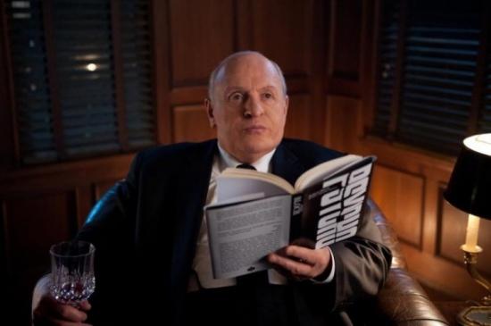 Hitchcock 2012 -