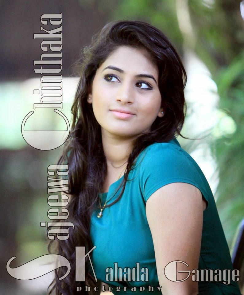Sheshadri Priyasad sri lankan actress