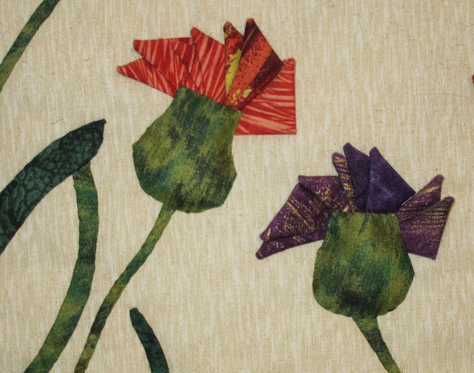 Flowers by Kumiko Sudo