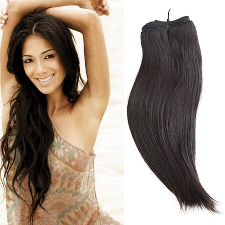 How to pick true hair extension athena dresses market hair extension material is mainly divided into three types namely chemical fiber silk human hair synthetic silk and real hair mixed classes pmusecretfo Image collections