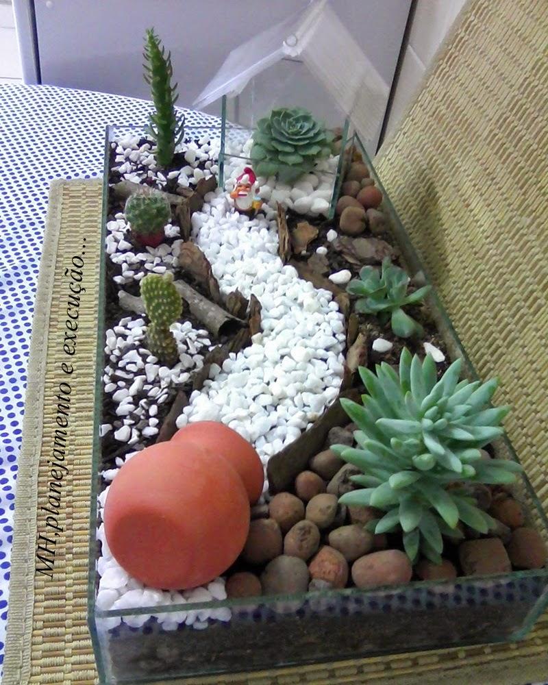 mini jardins no vidro:Receitas que mais gosto,toques de decoração,dicas e variedades