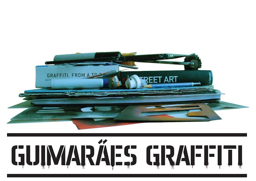 Guimarães Graffiti