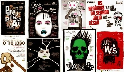 Teatro Experimental do Porto