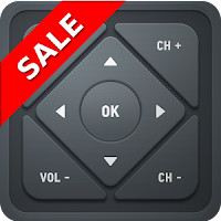 Download Smart IR Remote - Samsung/HTC Apk
