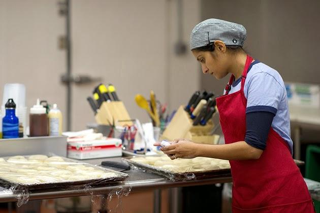Brand New Baker? Five Secrets for Beginning Bakers