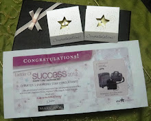Ladder of SUCCESS 2012 - QTR 1