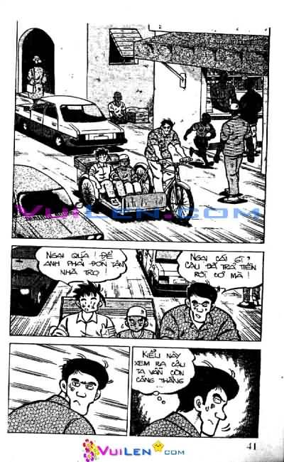 Jindodinho - Đường Dẫn Đến Khung Thành III  Tập 45 page 41 Congtruyen24h