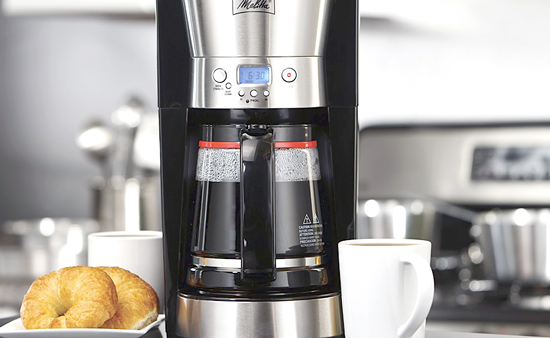 5 GIFT IDEAS FOR COFFEE LOVERS