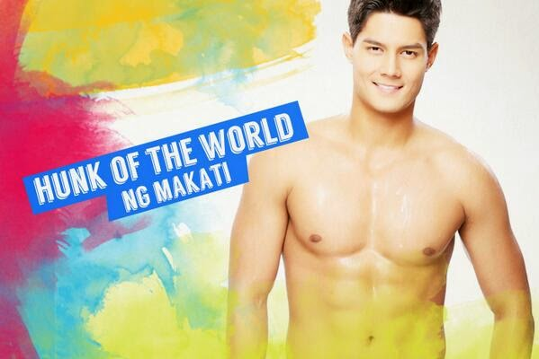 Daniel Matsunaga is the 18th housemate of Pinoy Big Brother All In