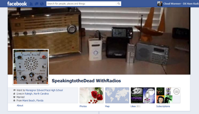 speakingtodead facebook page