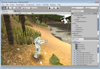 Free Download Software Unity 3D Full