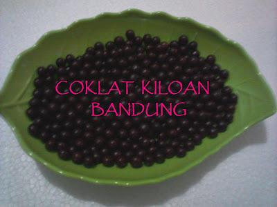 Coklat Kiloan Murah - choco balls mini coklat ( L'AGIE)