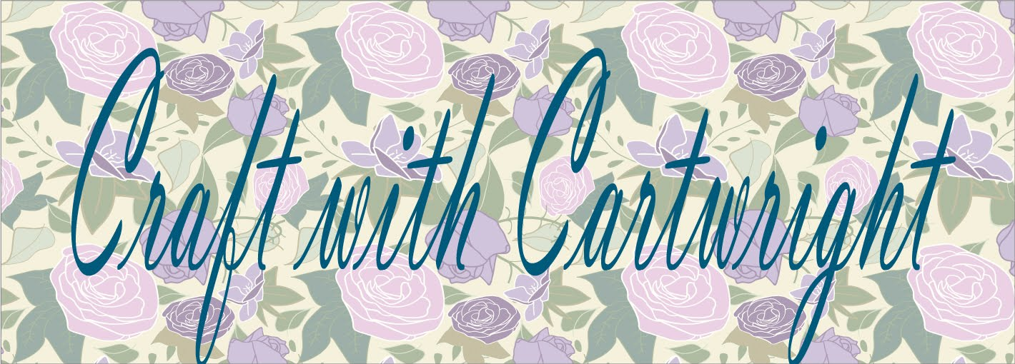 Craft with Ruth Cartwright