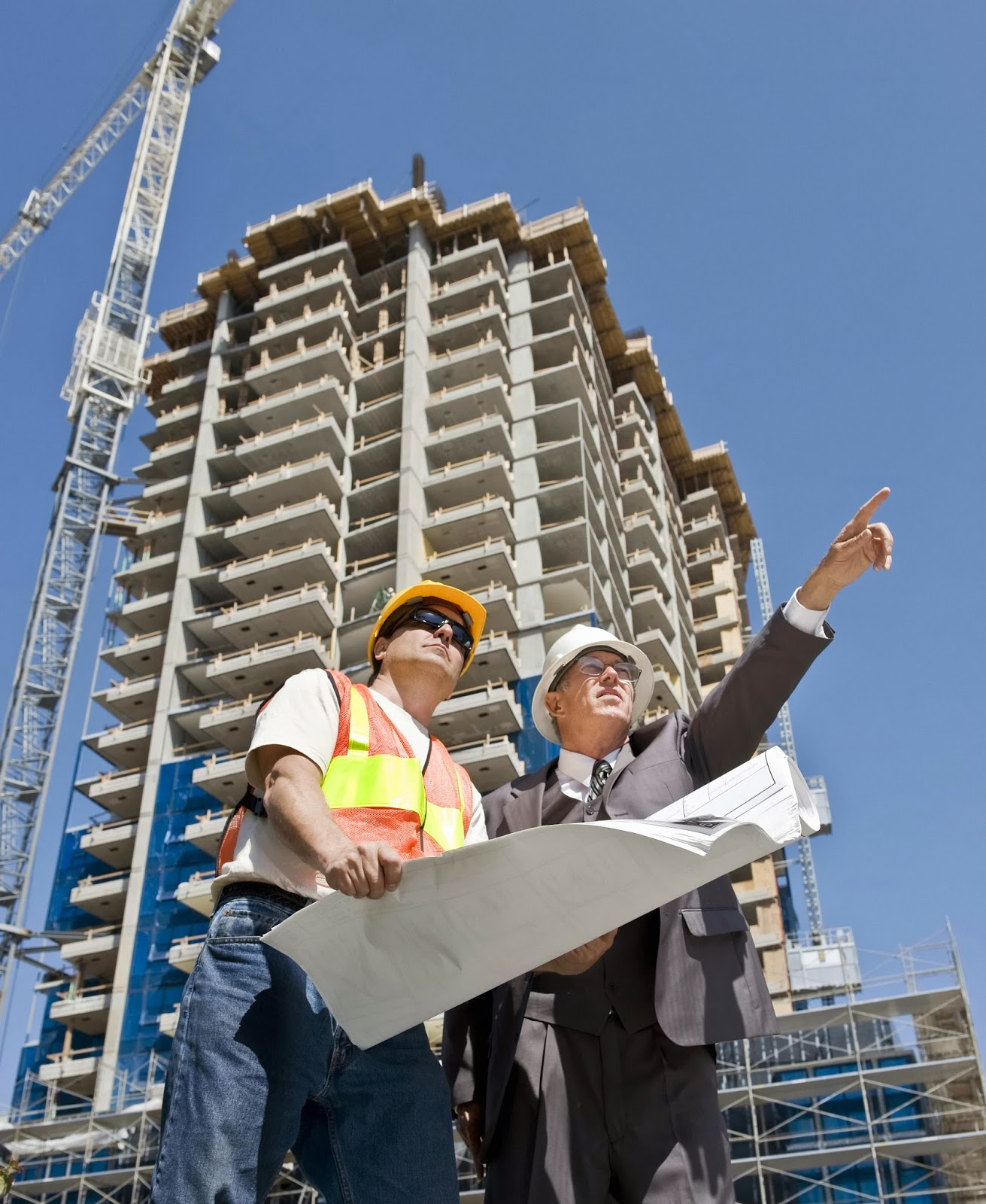 Kontruksi: Urutan Keberlakuan Dokumen Kontrak Proyek Konstruksi
