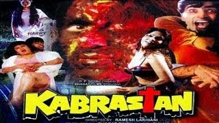 Hot Hindi Horror Movie 'Kabrastan' Watch Online