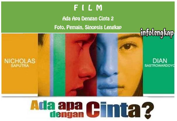 Gratis Unduh Film AADC 2 HD 2016 – Foto, Sinopsis, Pemain Lengkap