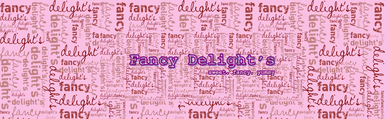 Fancy Delight's