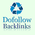 Instant dofollow backlinks