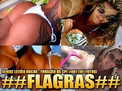 baixar Denise Leitão Rocha (Furacão da CPI)   Flagras  download
