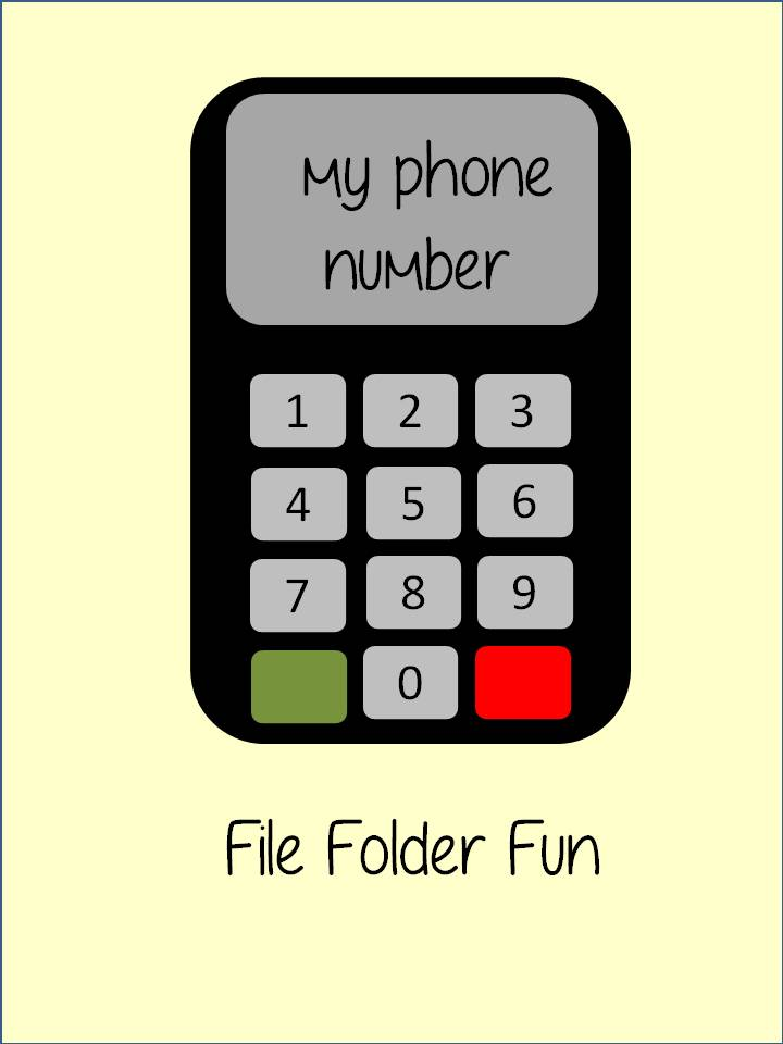 how to see my number on my phone