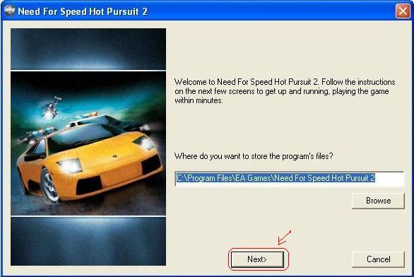 need for speed hot pursuit 2010 keygen