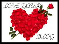 Η αγαπημένη Μέλανι βραβεύει με την κόκκινη καρδιά...