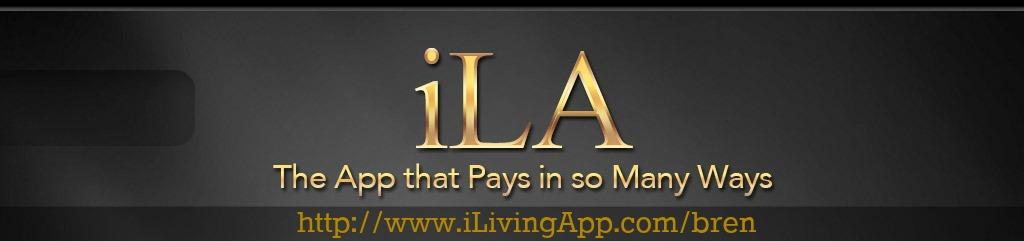 inspired living app