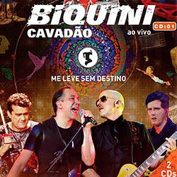 Baixar Biquini Cavadão – Me Leve Sem Destino Ao Vivo (2014) Gratis
