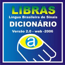 dicionário libras