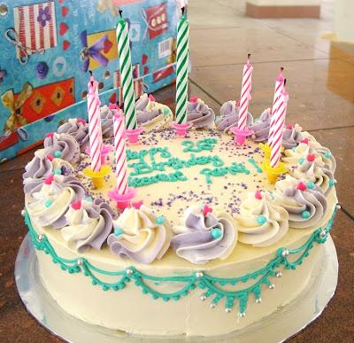Online Birthday Cakes For Kids And Adults - The biggest birthday cake