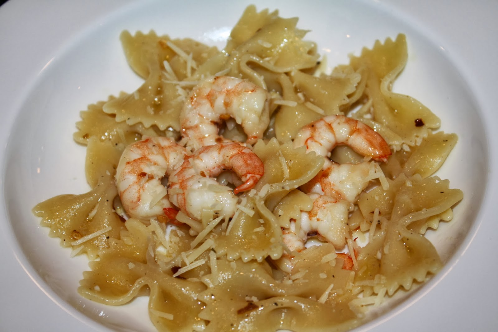 shrimp scampi grilled shrimp scampi basic shrimp scampi fiddlehead ...