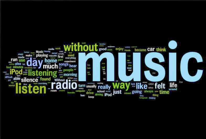 "the effects of music ""music is an important and extremely useful tool in the way we learn and to deny its power is a wa."