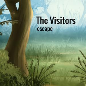 Juegos de Escape Outbreak Escape